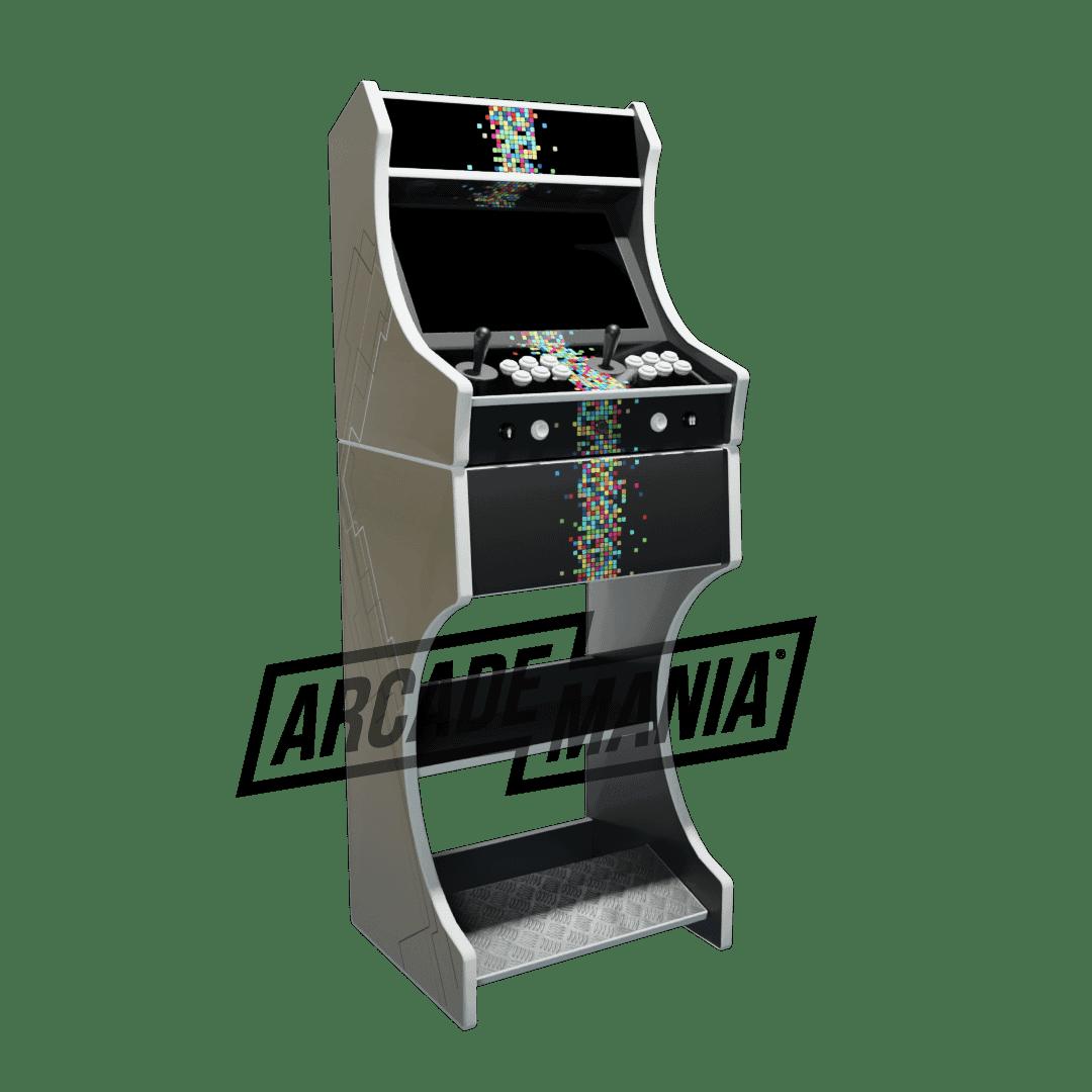 Arcade V1 P1 Side_ Watermark Low Black
