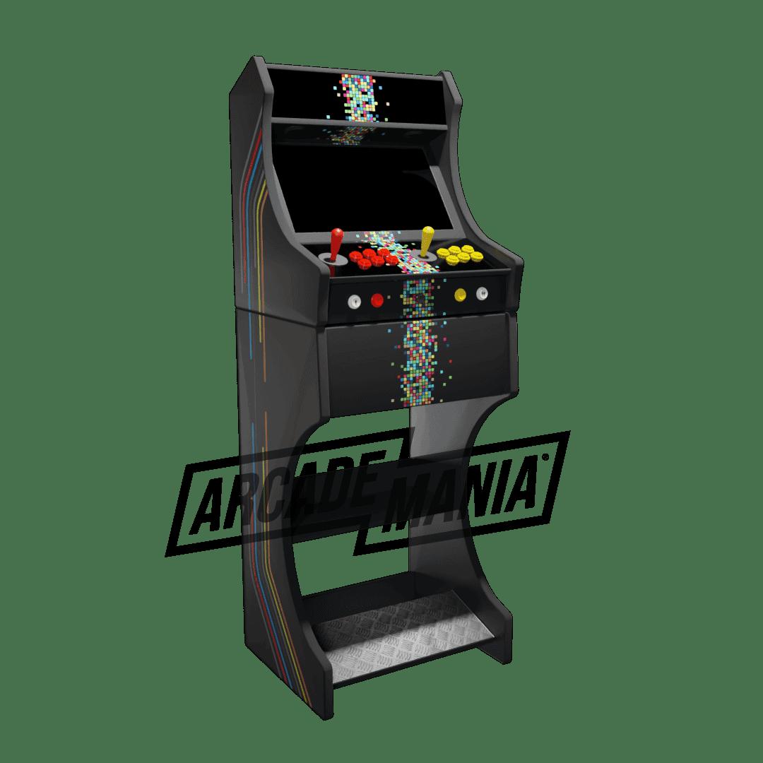 Arcade V3 P1 Side_ Watermark Low Black