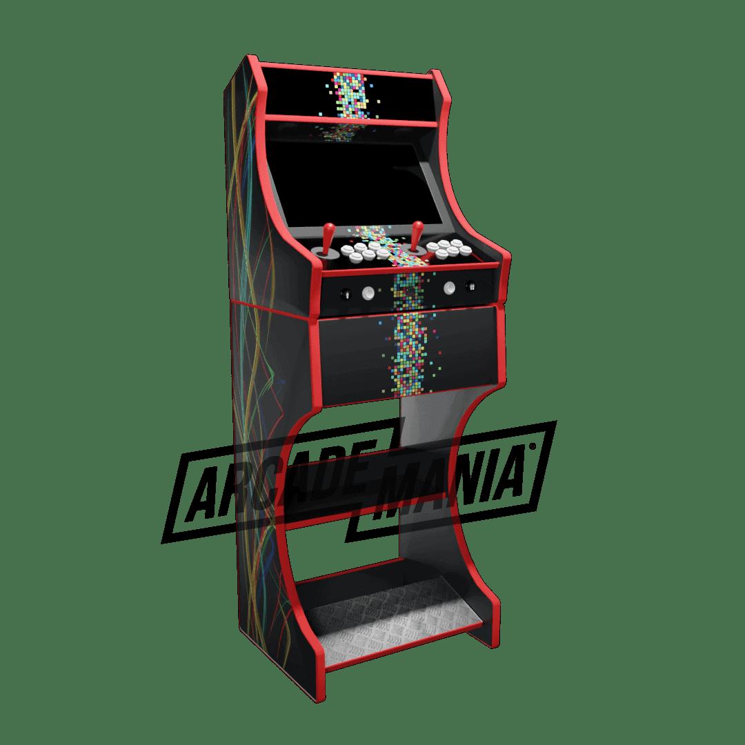 Arcade V4 P1 Side_ Watermark Low Black