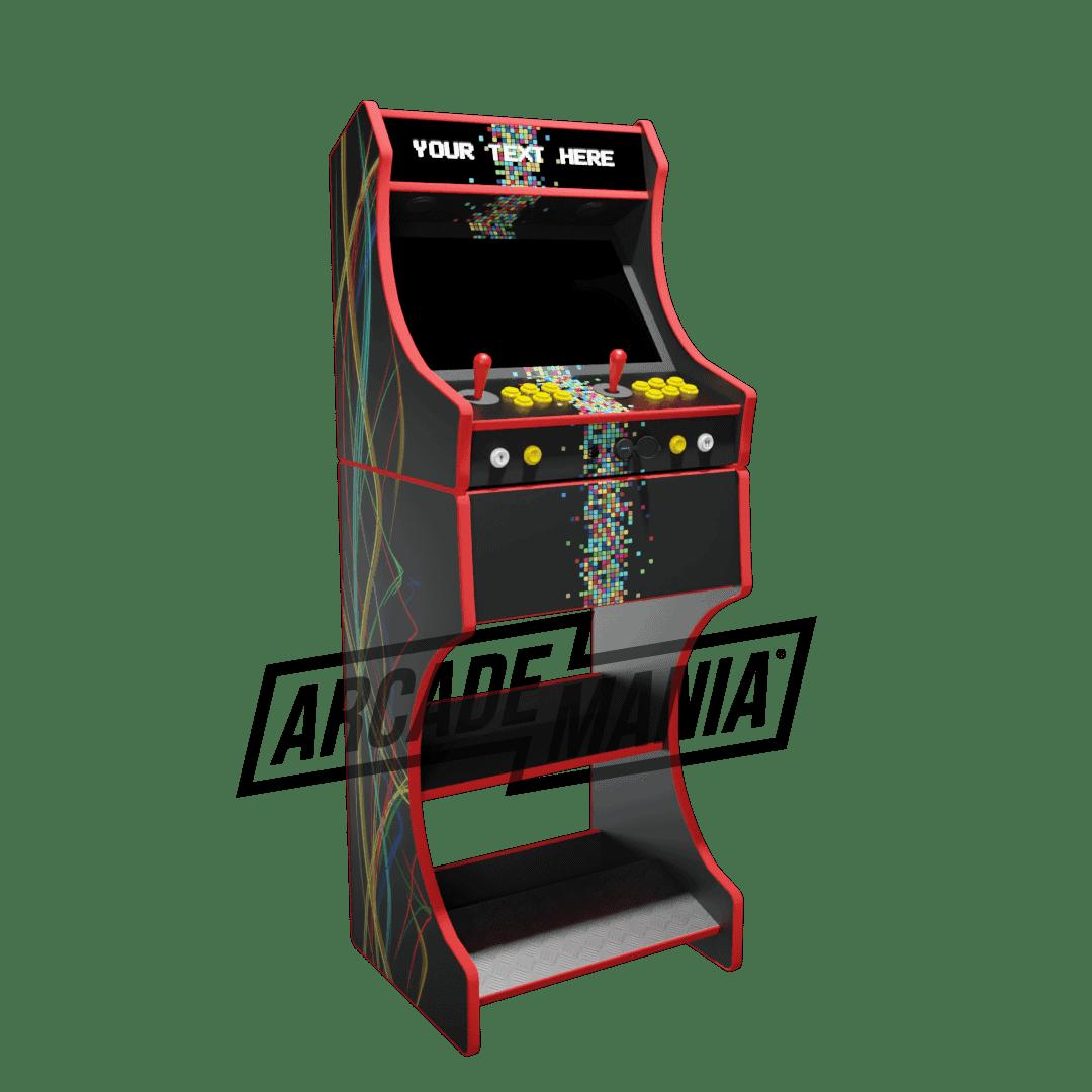 Arcade V4 P1 Side_Watermark Low Black