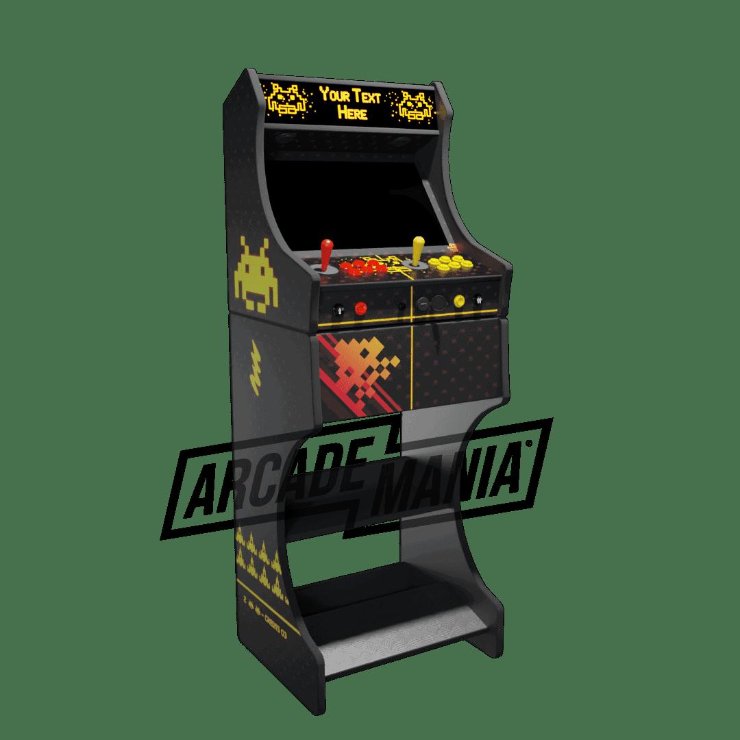 Galaxy Invader P1 Side_ Watermark Low Black