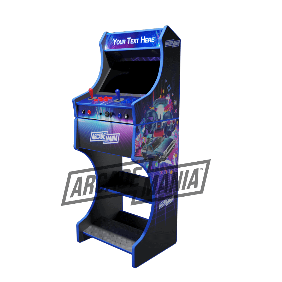 Mania Madness P2 Side_ Watermark Low Black