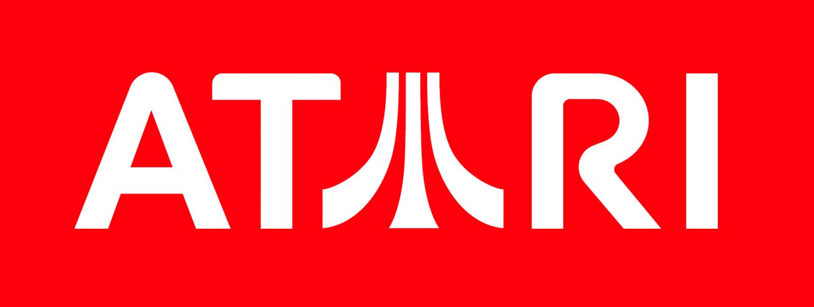 An image showing the Atari Logo