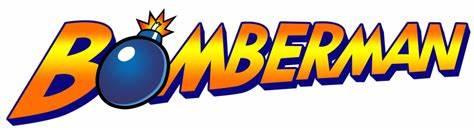 An image of the Bomberman Logo
