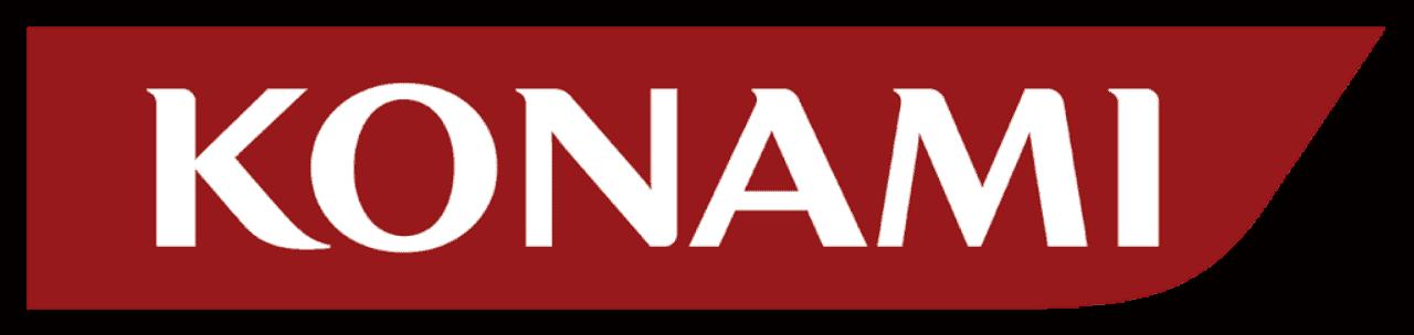 An image showing the Konami Logo