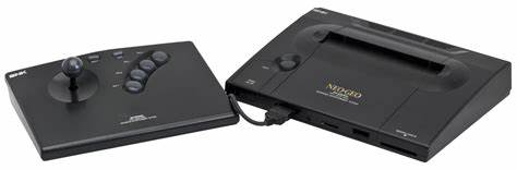 An image showing the neo geo