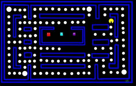 An image of pacman