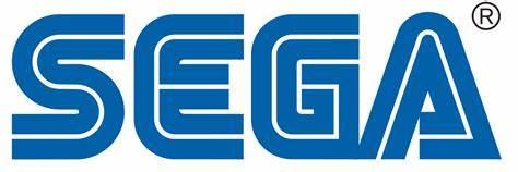An image of the Sega Logo